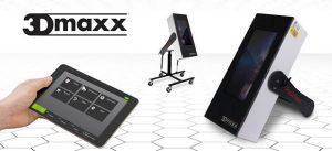 3DMAXX